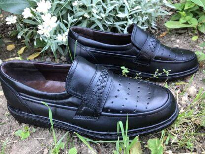 Pantof piele barbati Pb.3
