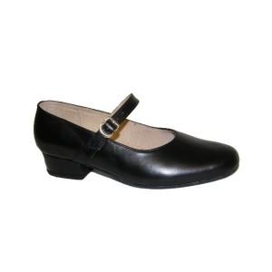 Pantofi dans popular dame