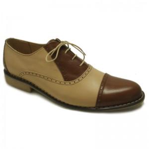 Pantofi eleganti piele naturala barbati Pb110