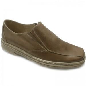 Pantof elegant piele naturala barbati Pb126