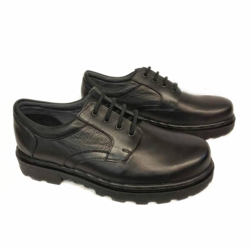 pantofi autentici la câteva zile distanță obține nou Pantofi piele – iarna barbati Pb.136 | AXA Magnolia