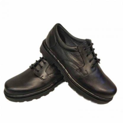 Pantofi piele – iarna barbati Pb.136 _
