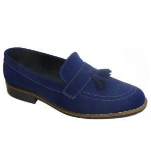 Pantof piele barbati Pb.151