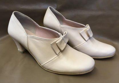 Pantofi piele cu toc Pf.88