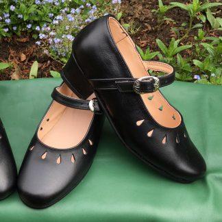 Pantofi pentru Pantofi pentru dansuri populare P5