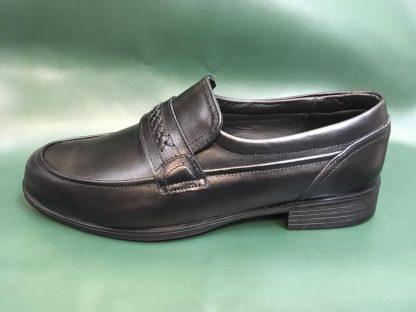Pantof piele barbati Pb.167_4