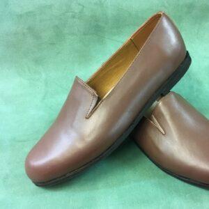 Pantof flexibil pentru dansuri (unisex) Fl.2