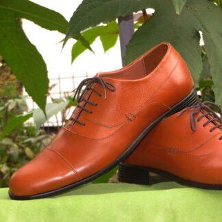 Pantof-piele-barbati-Pb.156