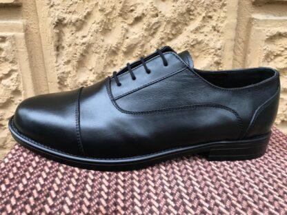 Pantof piele barbati Pb170