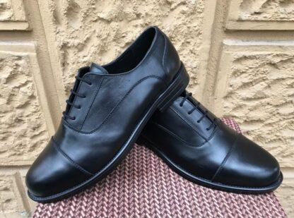 Pantof piele barbati Pb170_3