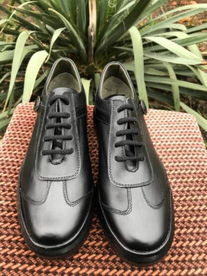 Pantofi piele sport dame Cf38