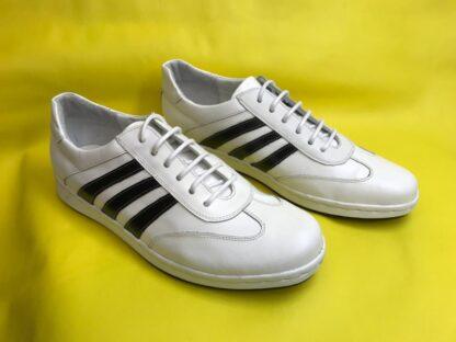 Pantofi piele casual-sport barbati Cb71