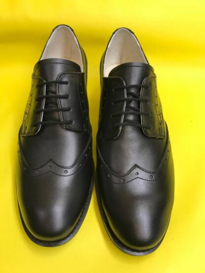 Pantofi piele dame Pf91