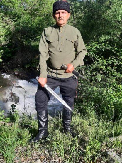 Cizme cazaci Ct24_