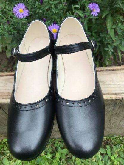 Pantofi pentru dansuri populare P8