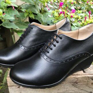 Pantofi piele dame Pf98